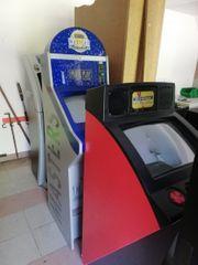 photo Play Spielautomat defekt