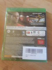 Xbox one fifa 17 neu