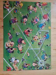 Puzzle 1000 Teile