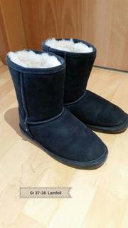 Winterschuhe Kinderschuhe Schuhe gr 37