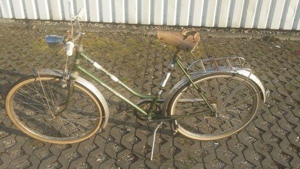 fahrrad paket