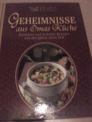 Geheimnisse aus Omas Küche - Reader s