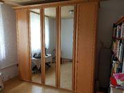 Schlafzimmer von Wackenhut