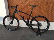 KTM Mountainbike Myroon Prestige Elite