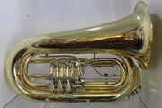 J Voigt Bb - Basstrompete Bassflügelhorn