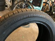 Continental ContiSportContact 255/