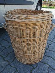 Wäschekorb 50cm Hoch