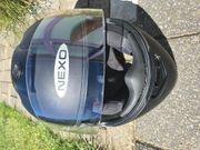 Nexo Motorradhelm