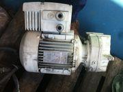 SEW Getriebemotore 1 5kW mit