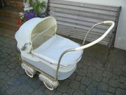 schöner großer Puppen- Kinder-Wagen