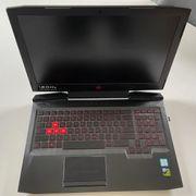 HP Omen 15-CE0XX 15 Core