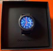 Samsung Galaxie Watch