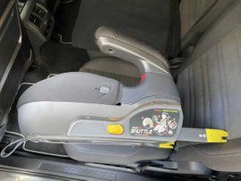 Autositze - Sitzerhöhung