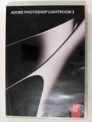 Adobe Photoshop Lightroom 3 Vollversion