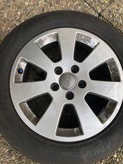 Audi Alufelgen 16Zoll