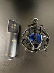 Kondensator Mikrofon the t bone