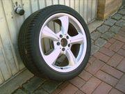 Originale Mercedes Felgen für Reifen