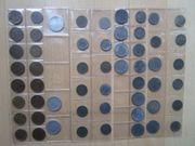 Kleinmünzen Drittes Reich unterschiedliche Erhaltungsgrade