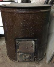 Waschkessel Schlachtekessel