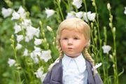 Käthe Kruse Puppe Solveigh Modell