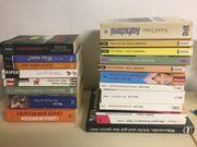 Bücherset günstig abzugeben