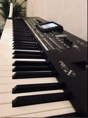 Keyboard KORG PA3X INTERNATIONAL 76