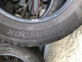 T6 Reifen 205 65 16C: Kleinanzeigen aus Alberschwende - Rubrik Winter 195 - 295