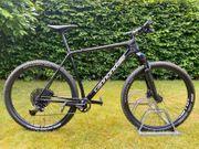 Cannondale fsi carbon 5 black