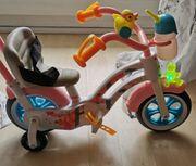 Baby Born Fahrrad gebraucht
