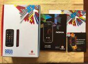 Handy NOKIA 5800 XpressMusic