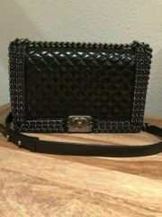 Original CHANEL Tasche BOY