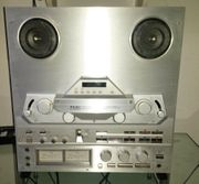 Teac X 2000R dbx EE-Band