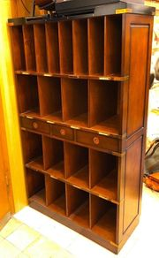 Authentic Models Ritz Lobby Cabinet