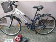 Damen Cityrad Tourenrad Alu Merida