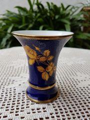 Hochwertige nostalgische Trichter-Vase