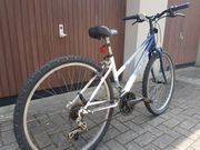 MTB Decathlon Rockrider