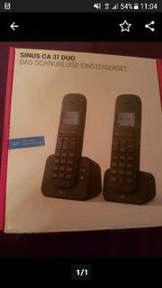 Festnetztelefon Neu