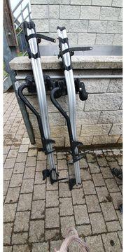 2 Thule Fahrradträger inkl Schlüssel