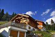 Ferienhaus im Karwendel