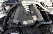 Motor Ford Mustang GT 5