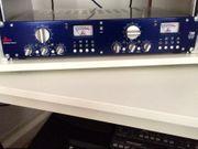 DBX 786 Mikrofonvorverstärker