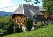 Fereinwohnung im Südschwarzwald