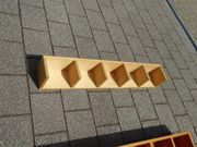 Ikea Benno Wand-Regal CD-Regal 1