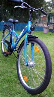 Fahrrad 24 Top Zustand