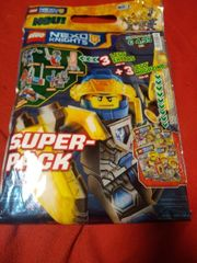 Lego nexo Knights neu