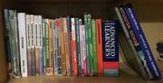 30 Schulbücher