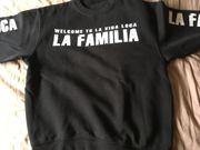Sweatshirt von La FAMILIA