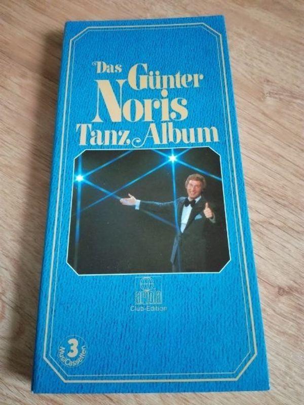 Das Günter Noris Tanz Album