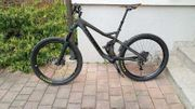MTB Conway 27 5 - Modell