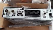 Digital HDcable receiver